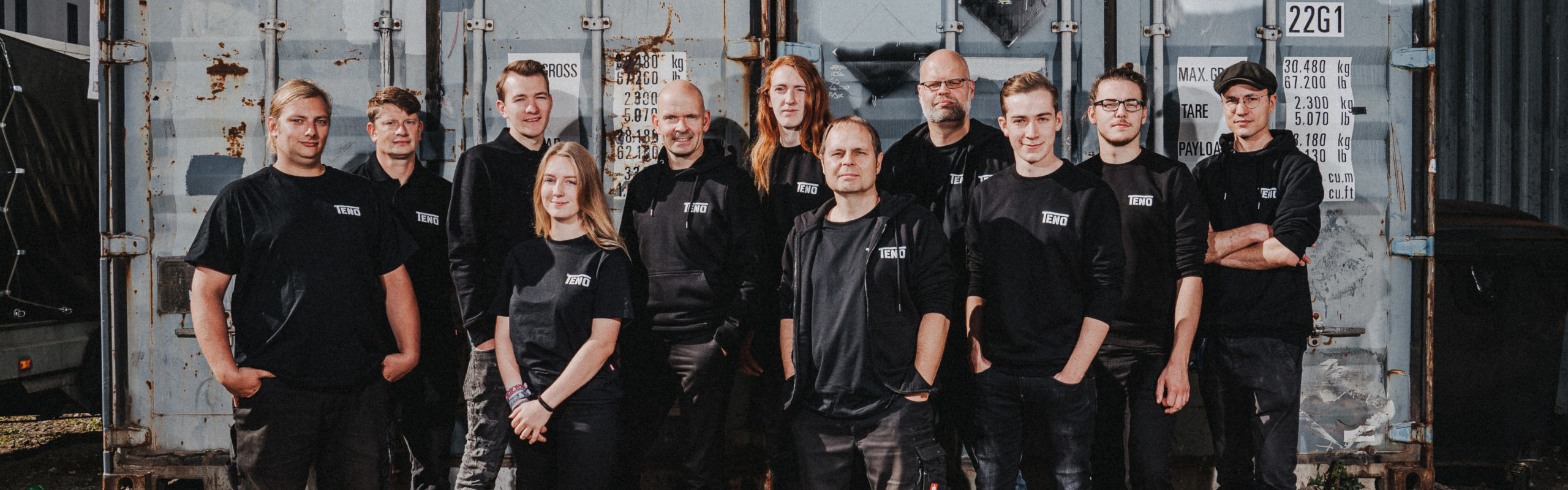 Neuer Name – Gleiches Team